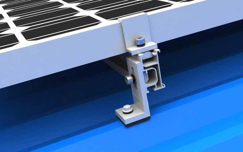 Hệ nhôm năng lượng mặt trời Shalumi
