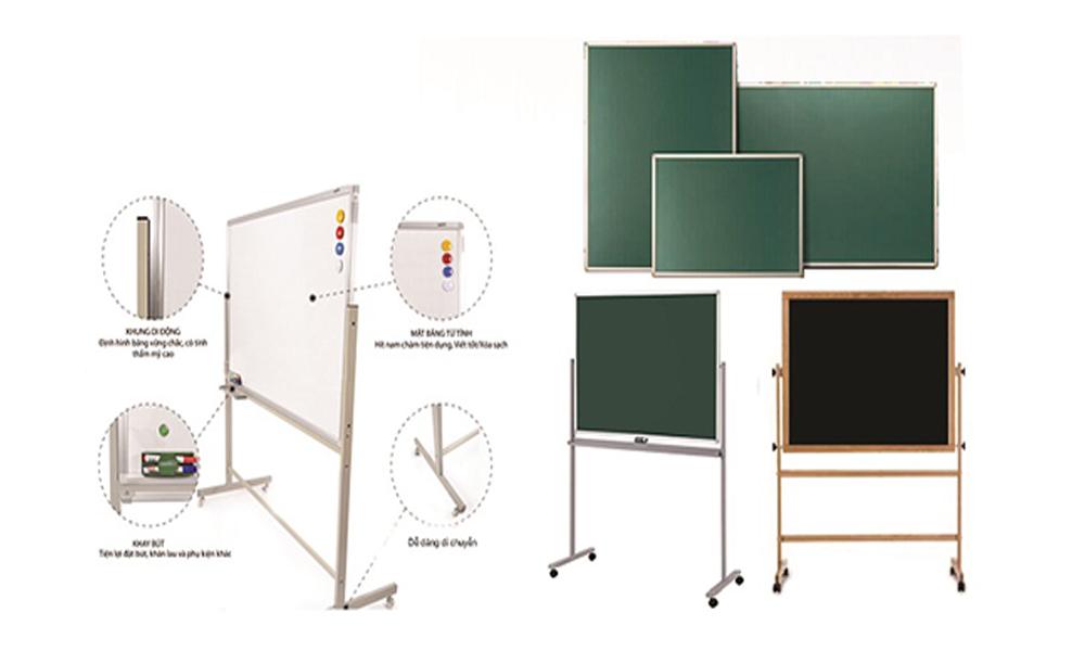 Hệ nhôm thiết bị giáo dục Shalumi